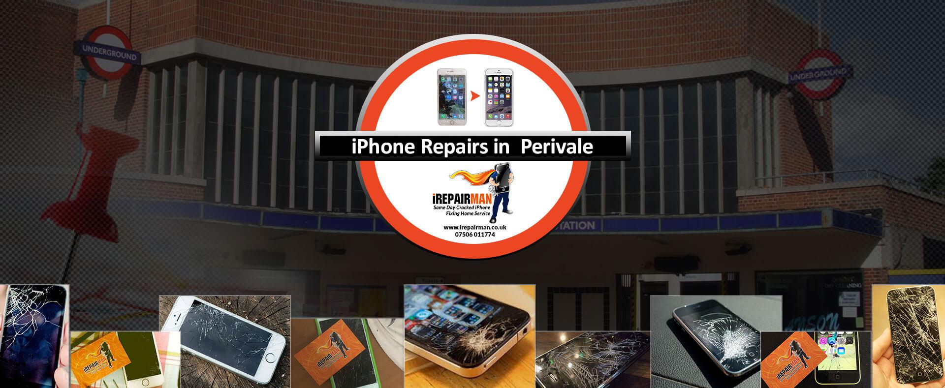 iPhone Repairs in Perivale