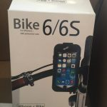 iPhone 5/5S Bike ABS Protective Case