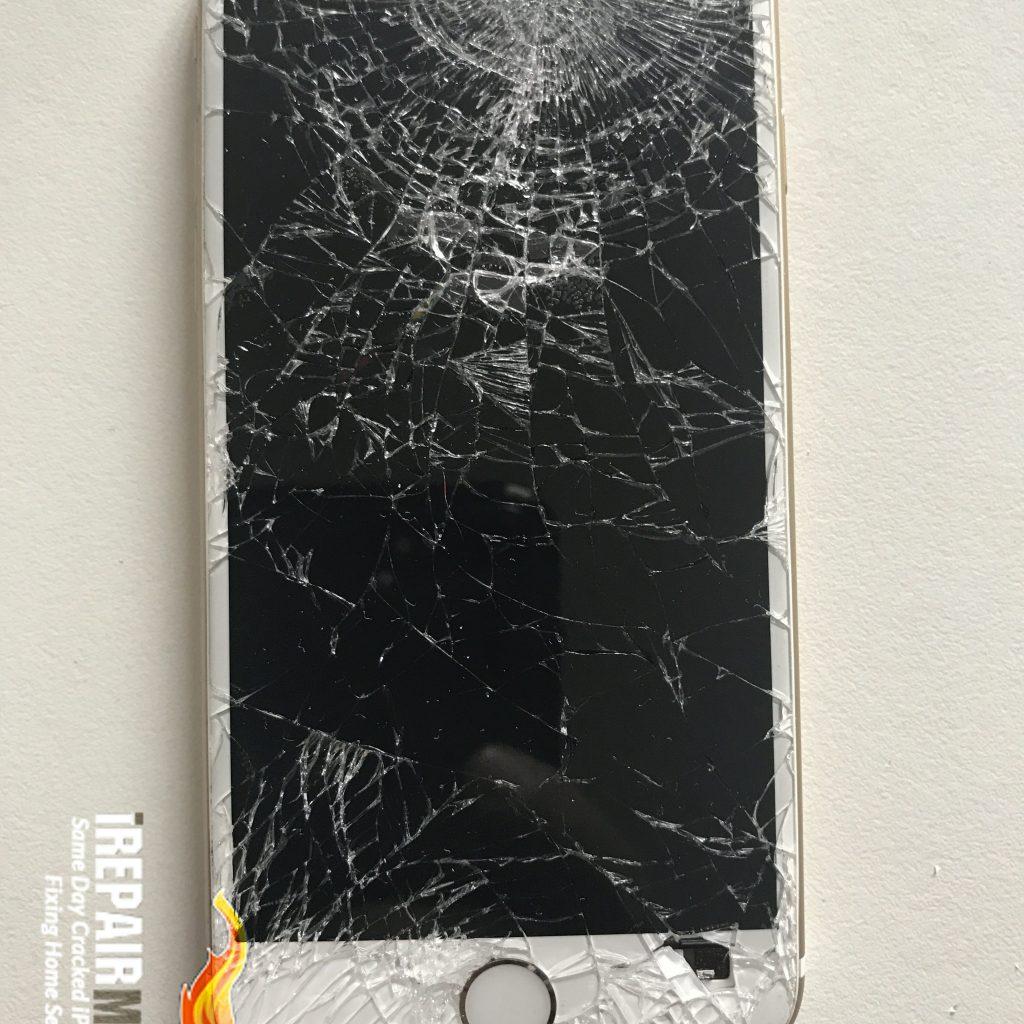 Wimbledon iPhone repair