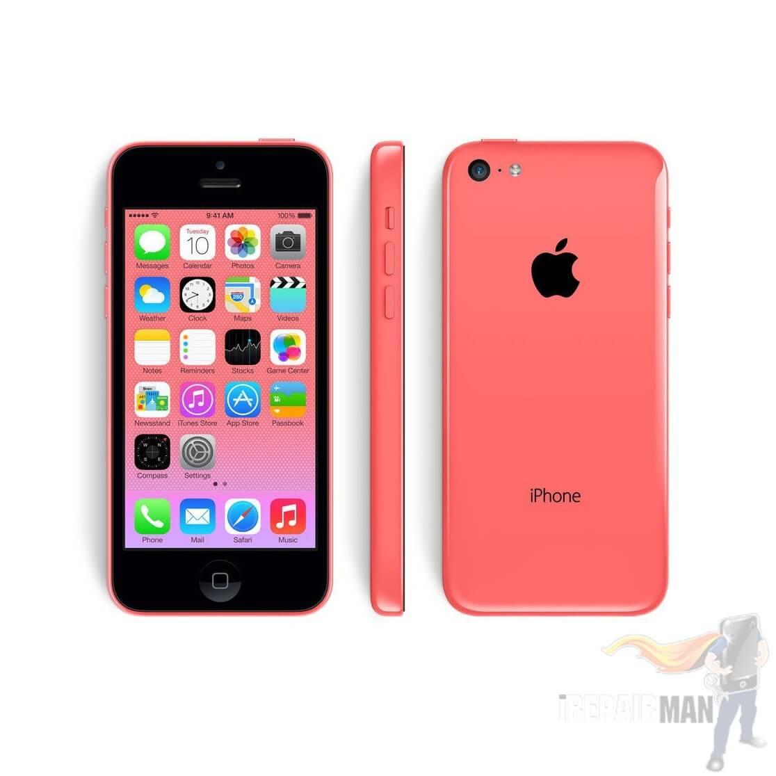 Iphone 5c refurbished review