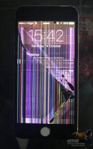 iPhone6 screen fix