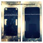 iPhone Repair in Regents Park NW1