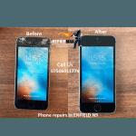 Phone Repairs in Enfield N9