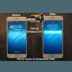 Phone Repairs in Hampstead NW6