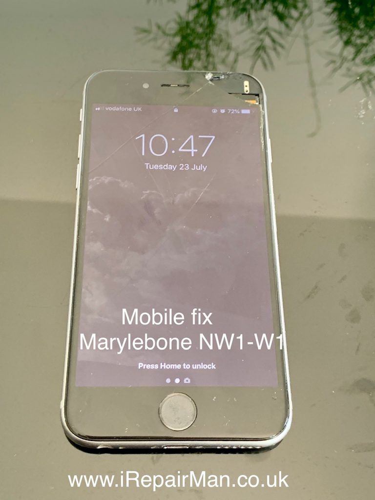 mobile repairs fix iPhone iPad Apple Watches Samsung